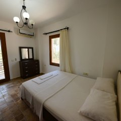 Kalkan Koc Apart Турция, Калкан - отзывы, цены и фото номеров - забронировать отель Kalkan Koc Apart онлайн комната для гостей фото 2