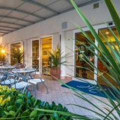 Hotel Corinna Римини фото 3