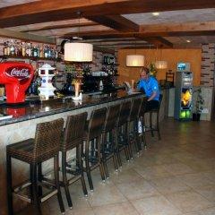 Отель Apartamentos Maribel гостиничный бар
