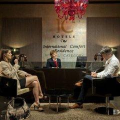 IC Hotels Residence Турция, Кунду - отзывы, цены и фото номеров - забронировать отель IC Hotels Residence - All Inclusive онлайн интерьер отеля фото 2