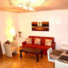 Отель Easyapartments Altstadt 1 Австрия, Зальцбург - отзывы, цены и фото номеров - забронировать отель Easyapartments Altstadt 1 онлайн комната для гостей фото 5