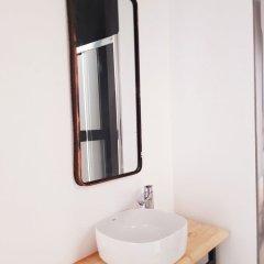 Отель S30 Reina Victoria Suites ванная фото 2