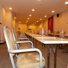 Отель Holiday Inn Milan Linate Airport Пескьера-Борромео помещение для мероприятий