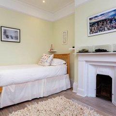 Отель Eton Villas Великобритания, Лондон - отзывы, цены и фото номеров - забронировать отель Eton Villas онлайн комната для гостей фото 4