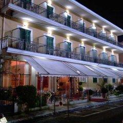 Отель Dalia Греция, Корфу - отзывы, цены и фото номеров - забронировать отель Dalia онлайн вид на фасад