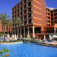 Pegasos Royal Hotel Турция, Аланья - отзывы, цены и фото номеров - забронировать отель Pegasos Royal Hotel - All Inclusive онлайн бассейн фото 3