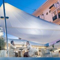 Отель Atlantic Италия, Риччоне - отзывы, цены и фото номеров - забронировать отель Atlantic онлайн бассейн фото 4