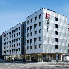 Отель ibis Tallinn Center (Opening July 2019) Эстония, Таллин - 6 отзывов об отеле, цены и фото номеров - забронировать отель ibis Tallinn Center (Opening July 2019) онлайн вид на фасад
