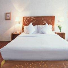 Отель de Cortés Мексика, Уаска-де-Окампо - отзывы, цены и фото номеров - забронировать отель de Cortés онлайн комната для гостей