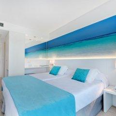 Отель Plaza Santa Ponsa комната для гостей фото 3