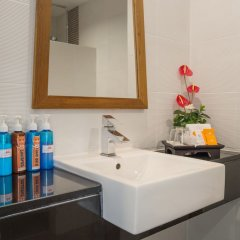 Отель Srisuksant Resort ванная фото 2