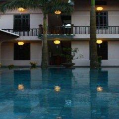 Отель Hoi An Garden Villas бассейн фото 2