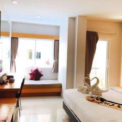 Отель Andatel Grandé Patong Phuket комната для гостей фото 2