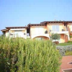 Отель Montecolo Resort Манерба-дель-Гарда
