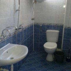 Отель Guest House Angelina Равда ванная