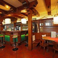 Отель Gasthof-Hotel Hartlwirt Австрия, Зальцбург - отзывы, цены и фото номеров - забронировать отель Gasthof-Hotel Hartlwirt онлайн гостиничный бар
