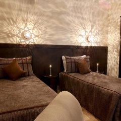 Отель Riad La Croix Berbère Luxe комната для гостей фото 5