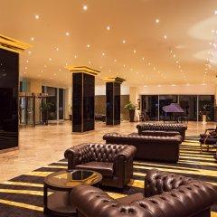Отель HF Ipanema Park интерьер отеля