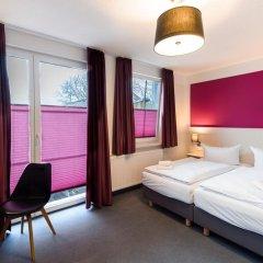 Hotel Brinckmansdorf комната для гостей фото 2
