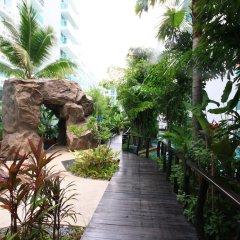 Отель Amazon Condo & Water Park Pattaya Паттайя фото 2