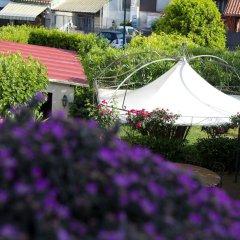 Отель Degli Amici Италия, Помпеи - отзывы, цены и фото номеров - забронировать отель Degli Amici онлайн фото 2