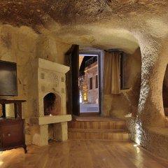 Отель Golden Cave Suites спа фото 2