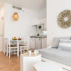 Отель Menorca Sea Club Испания, Кала-эн-Бланес - отзывы, цены и фото номеров - забронировать отель Menorca Sea Club онлайн комната для гостей фото 4