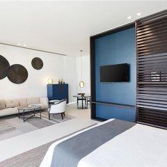 Отель The Oberoi Beach Resort Al Zorah ОАЭ, Аджман - 1 отзыв об отеле, цены и фото номеров - забронировать отель The Oberoi Beach Resort Al Zorah онлайн удобства в номере