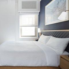 Radisson Hotel New York Wall Street комната для гостей фото 2