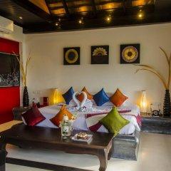 Отель Kirikayan Boutique Resort спа