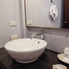 Отель Andaman Seaside Resort ванная