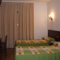 Отель Hostal Odesa комната для гостей фото 5