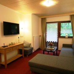 Отель Alpenchalet Bianca комната для гостей фото 3