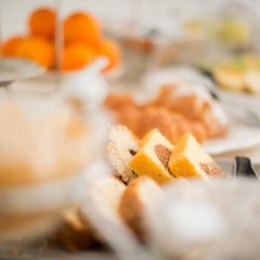 Отель al Prato Италия, Падуя - отзывы, цены и фото номеров - забронировать отель al Prato онлайн питание фото 2