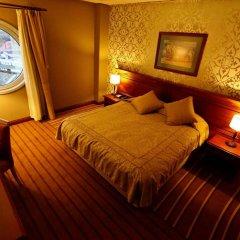 Emex Otel Kocaeli Турция, Измит - отзывы, цены и фото номеров - забронировать отель Emex Otel Kocaeli онлайн комната для гостей фото 3