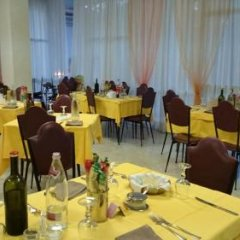Hotel Savini Римини питание фото 3