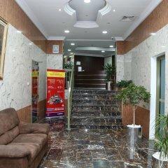 Отель Safari Hotel Apartments ОАЭ, Аджман - отзывы, цены и фото номеров - забронировать отель Safari Hotel Apartments онлайн интерьер отеля