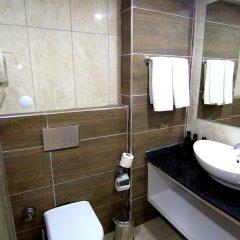 Rox Royal Hotel Турция, Кемер - 4 отзыва об отеле, цены и фото номеров - забронировать отель Rox Royal Hotel онлайн ванная