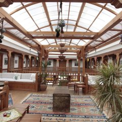 Отель Kerme Ottoman Palace - Boutique Class интерьер отеля фото 5