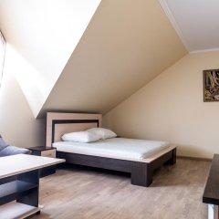 Гостиница Дуэт в Ярославле 5 отзывов об отеле, цены и фото номеров - забронировать гостиницу Дуэт онлайн Ярославль комната для гостей фото 5