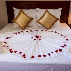 Nha Trang Palace Hotel сейф в номере