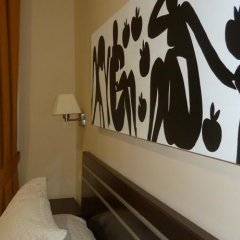 Отель Hostal Mayor Испания, Мадрид - отзывы, цены и фото номеров - забронировать отель Hostal Mayor онлайн интерьер отеля фото 2