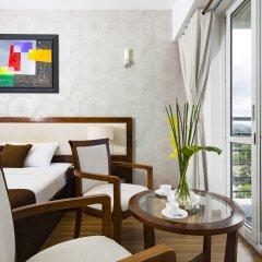 Отель Starlet Hotel Вьетнам, Нячанг - 2 отзыва об отеле, цены и фото номеров - забронировать отель Starlet Hotel онлайн интерьер отеля