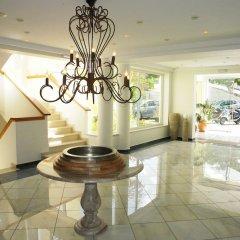Ithea Suites Hotel интерьер отеля