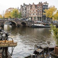 Отель Azara Amsterdam Нидерланды, Амстердам - отзывы, цены и фото номеров - забронировать отель Azara Amsterdam онлайн приотельная территория