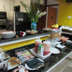 Отель Aparthotel Guijarros Гондурас, Тегусигальпа - отзывы, цены и фото номеров - забронировать отель Aparthotel Guijarros онлайн питание фото 2