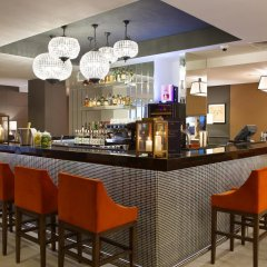 Гостиница DoubleTree by Hilton Kazan City Center гостиничный бар