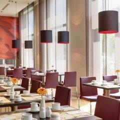 Отель InterCityHotel Leipzig Германия, Лейпциг - 1 отзыв об отеле, цены и фото номеров - забронировать отель InterCityHotel Leipzig онлайн питание фото 3