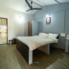 C'Roque Beach Resort in South Goa, India from 77$, photos, reviews - zenhotels.com guestroom photo 5