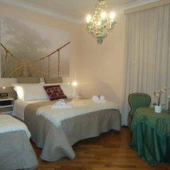 Отель Vatican Green House комната для гостей фото 3